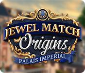Feature screenshot game Jewel Match Origins: Palais Imperial
