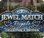 Feature screenshot game Jewel Match Royale Collector's Edition