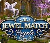 Feature screenshot game Jewel Match Royale