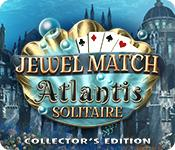 Funzione di screenshot del gioco Jewel Match Solitaire: Atlantis Collector's Edition