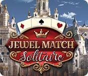 Feature screenshot game Jewel Match Solitaire