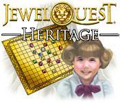 Feature screenshot game Jewel Quest Heritage