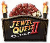 Feature screenshot game Jewel Quest Solitaire II
