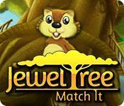 Feature screenshot game Jewel Tree: Match It