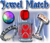 Feature screenshot game Jewel Match
