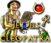 Jewels of Cleopatra game play
