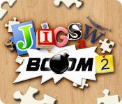 Feature screenshot game Jigsaw Boom 2