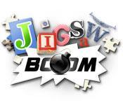 Feature screenshot game Jigsaw Boom