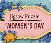 Feature screenshot game Jigsaw Puzzle Women's Day