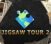 Feature screenshot game Jigsaw World Tour 2