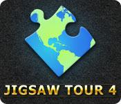 Feature screenshot game Jigsaw World Tour 4