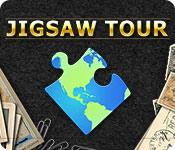 Feature screenshot game Jigsaw World Tour