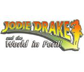 Feature screenshot game Jodie Drake and the World in Peril