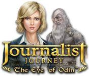 Feature screenshot game Journalist Journey: The Eye of Odin