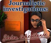 Feature screenshot game Journalistic Investigations: Stolen Inheritance