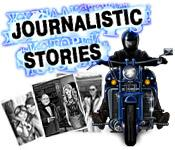 Journalistic Stories game play