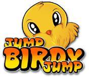 Jump Birdy Jump game play