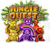 Feature screenshot game Jungle Quest
