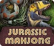 Feature screenshot game Jurassic Mahjong