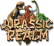 Feature screenshot game Jurassic Realm