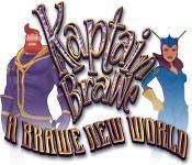 Kaptain Brawe - Episode I game play