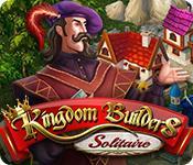 Функция скриншота игры Строителей Царства: Пасьянс