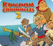 Feature screenshot game Kingdom Chronicles 2