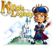Feature screenshot game King's Legacy