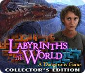 Feature screenshot game Labyrinths of the World: A Dangerous Game Collector's Edition