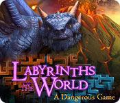 Feature screenshot game Labyrinths of the World: A Dangerous Game