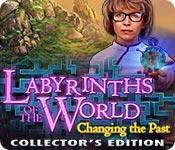 Feature screenshot game Labyrinths of the World: Changing the Past Collector's Edition