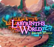 Feature screenshot game Labyrinths of the World: Eternal Winter