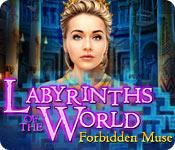 Feature screenshot game Labyrinths of the World: Forbidden Muse