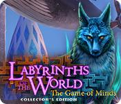 Feature screenshot game Labyrinths of the World: The Game of Minds Collector's Edition