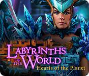 Feature screenshot game Labyrinths of the World: Hearts of the Planet