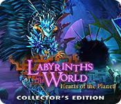 Feature screenshot game Labyrinths of the World: Hearts of the Planet Collector's Edition