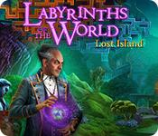 Feature screenshot game Labyrinths of the World: Lost Island