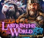 Feature screenshot game Labyrinths of the World: Stonehenge Legend