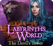 Feature screenshot game Labyrinths of the World: The Devil's Tower