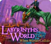 Preview image Labyrinths of the World: When Worlds Collide game