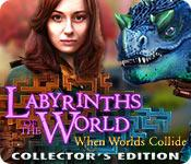 Feature screenshot game Labyrinths of the World: When Worlds Collide Collector's Edition