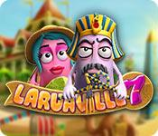 Laruaville 7 game play