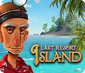 Feature screenshot game Last Resort Island