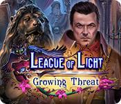 Feature screenshot game League of Light: Growing Threat