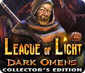 Feature screenshot game League of Light: Dark Omens Collector's Edition