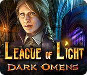 Feature screenshot game League of Light: Dark Omens