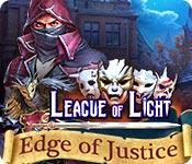 Feature screenshot game League of Light: Edge of Justice