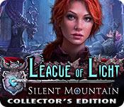 Feature screenshot game League of Light: Silent Mountain Collector's Edition