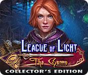 Feature screenshot game League of Light: The Game Collector's Edition