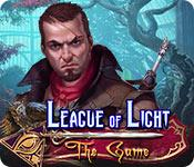 Feature screenshot game League of Light: The Game